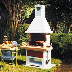 Barbecue Edilkamin Barocco