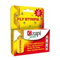 Strisce adesive per mosche