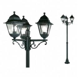 Lampione CHARME 3 luci