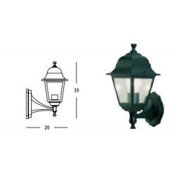 Lanterna CHARME mod. Mini alto