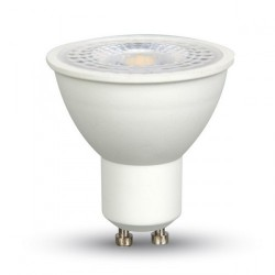 Lampadina LED GU10 7 W Faretto Spotlight