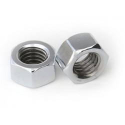 Dado zincato DIN 934 - M10