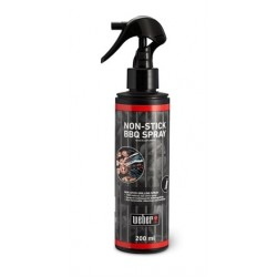 Spray antiaderente per griglie