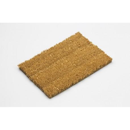 Zerbino fibra di cocco - Tappeti in fibra di cocco ...