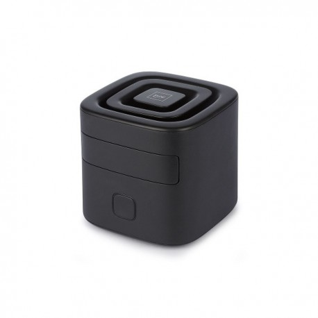 Diffusore di fragranze Air Pearls Ipuro - Cube Black