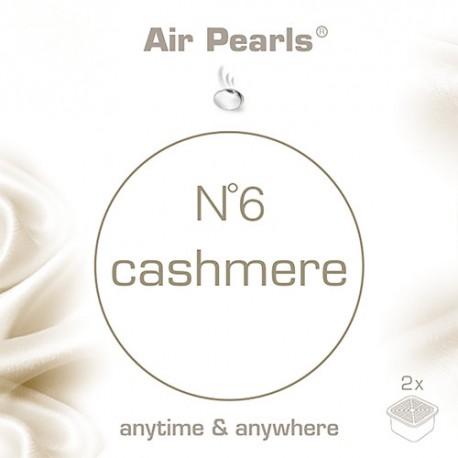 Capsula di profumo Air Pearls Ipuro - No 6 Cashmere