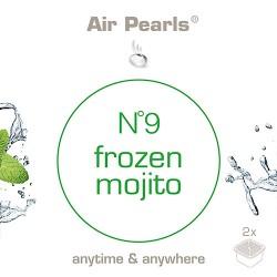 Capsula di profumo Air Pearls Ipuro - No 9 Frozen Mojito