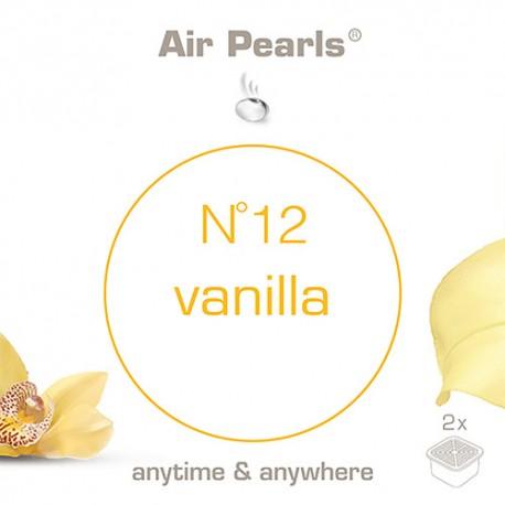 Capsula di profumo Air Pearls Ipuro - No 12 Vanilla