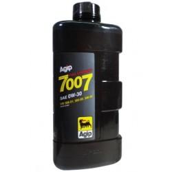 Olio motore Agip 7007 OW30 1 lt