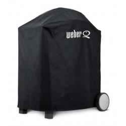 Custodia in vinile Deluxe Weber Q