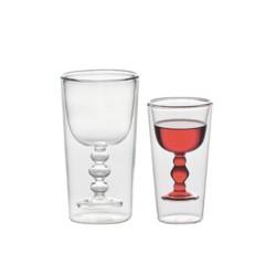 Cocktail - Set 2 bicchieri a/v