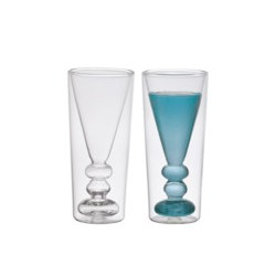 Cocktail - Set 2 bicchieri Liquore