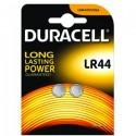 Batteria Duracell a bottone LR44