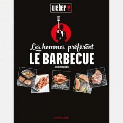 Ricettario Gli uomini preferiscono il barbecue