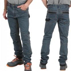 Pantalone Jeans Beta XL
