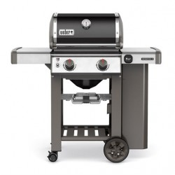 Barbecue a gas Weber Genesis II E-210 GBS Black