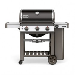 Barbecue a gas Weber Genesis II E-310 GBS Black