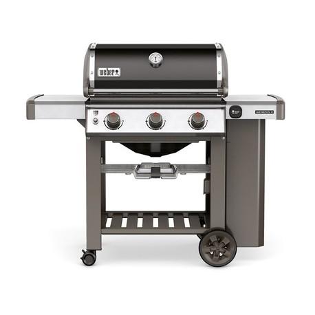 Barbecue a gas Weber Genesis II E-310 GBS Black