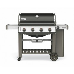 Barbecue a gas Weber Genesis II E-410 GBS Black