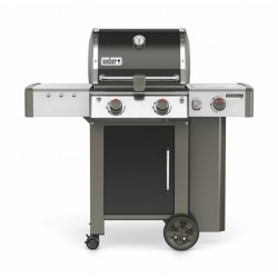 Barbecue a gas Weber Genesis II LX E-240 GBS Black