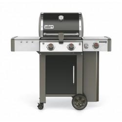 Barbecue a gas Weber Genesis II LX E-240 GBS Black