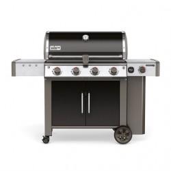 Barbecue a gas Weber Genesis II LX E-440 GBS Black