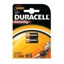 Batteria Duracell per telecomando 12 V MN21