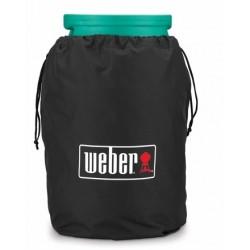 Custodia Weber per bombola del gas - Formato grande