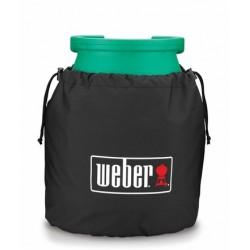 Custodia Weber per bombola del gas - Formato piccolo