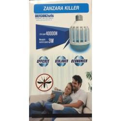 Lampada E27 Zanzara killer