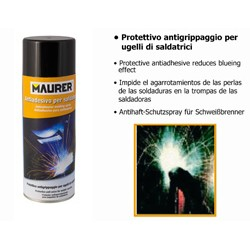 Antiadesivo per saldature 300ml