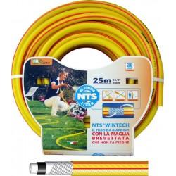 Tubo retinato NTS Wintech - 25 mt