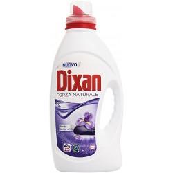 Detersivo lavatrice Pietra lavica DIXAN