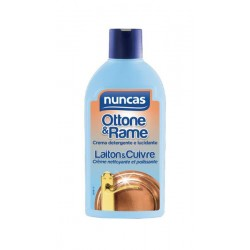 Crema Ottone&Rame Nuncas