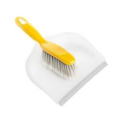 Paletta e spazzola Polvere