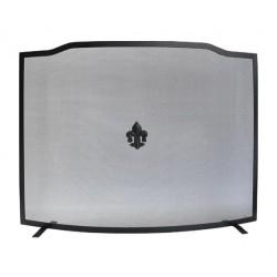 Parascintille rettangolare Maurer - 80 x 62H cm