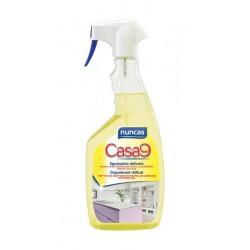 Detergente Casa9 Spray Nuncas