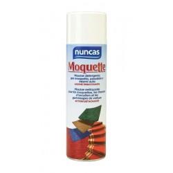 Detergente Moquette spray Nuncas