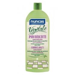 Detergente Pavimenti Vegetale Nuncas