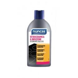 Detergente Vetroceramica&Induzione Nuncas