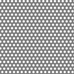 Lamiera forata in alluminio (lega 1050) dalle dimensioni 0,5x0,5cm, spessore 2mm, foro ø2mm, passo 3,5mm a 60°