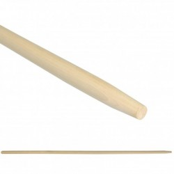 Manico in legno Rastrello - 150 cm