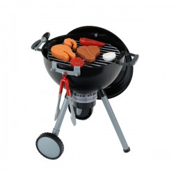 Toy Kettle Barbecue Weber