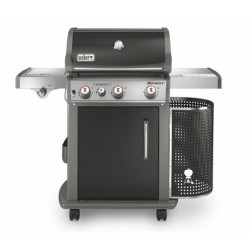 Barbecue a gas Weber Spirit Premium E-330 GBS Black