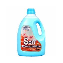 Ammorbidente Soff - 3 lt
