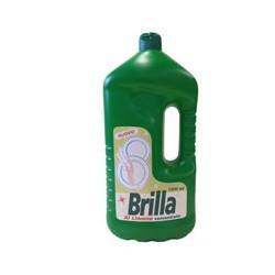 Detersivo liquido piatti Brilla