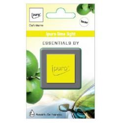 Essentials - Profumatore auto Lime Light