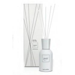 Diffusore di profumo con bastoncini Luxus Line 240ml - White