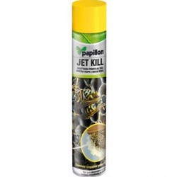 Insetticida JET KILL da 750ml