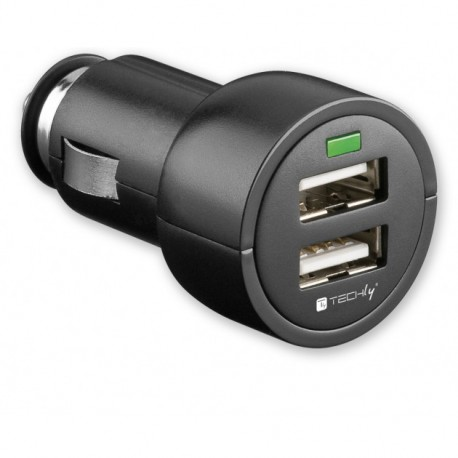 Caricatore USB da auto 12V